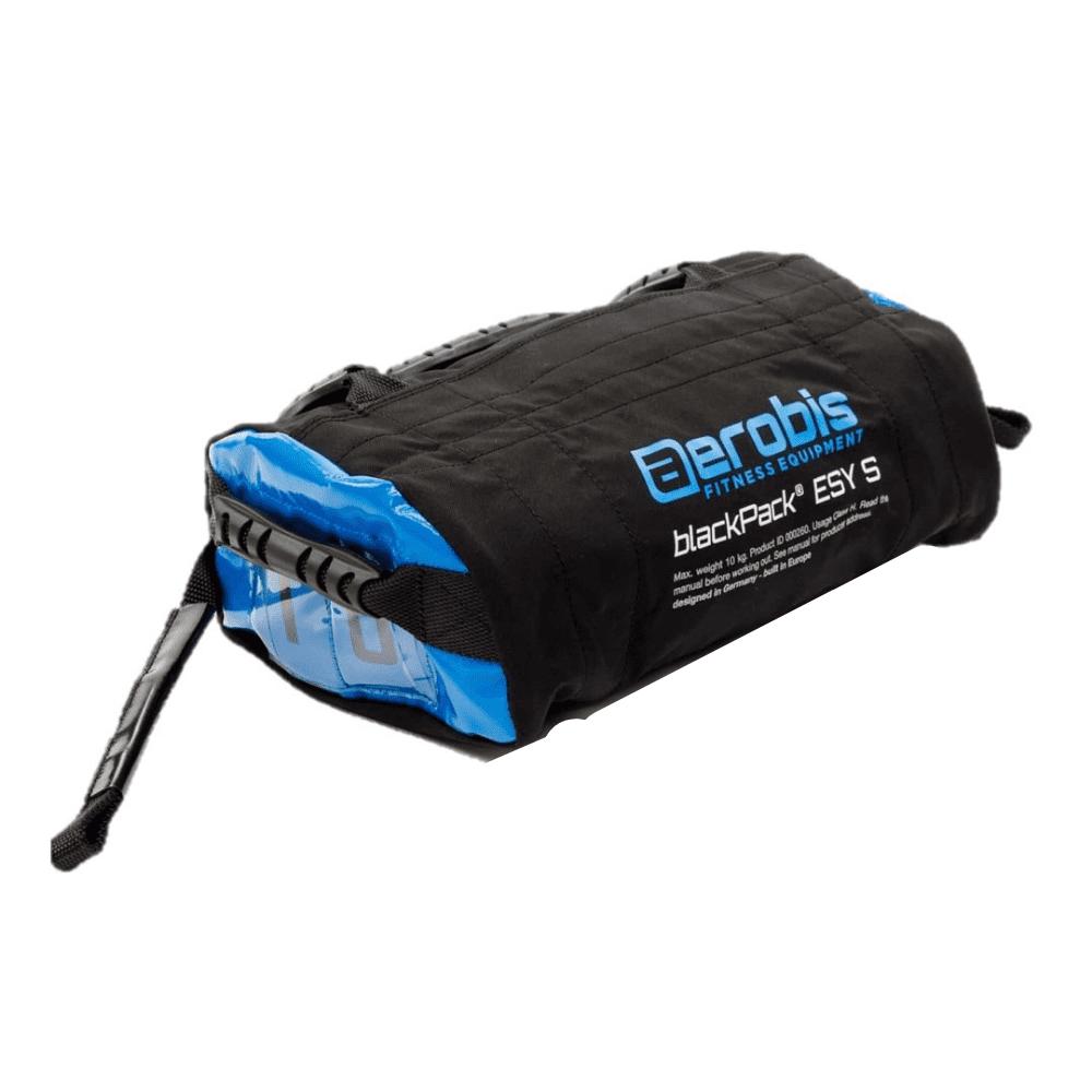 aerobis BlackPack 沙/水袋負重背包(10kg/20kg)