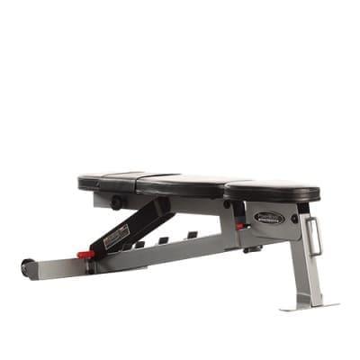 PowerBlock 可調式健身椅 | 健身椅健身器材推薦 | Fitness Nook健諾克專業訓練器材館 | 專業推薦規劃