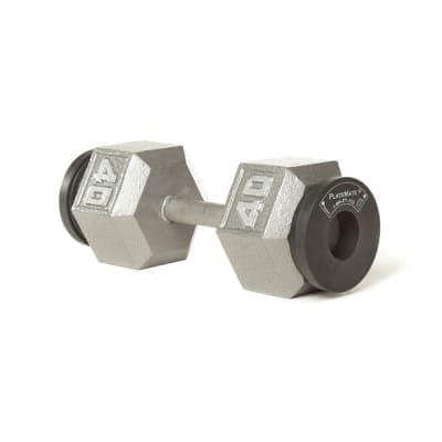 PlateMate圓環微增重磁鐵2.5磅*2(PowerBlock啞鈴適用) | 周邊健身器材推薦 | Fitness Nook健諾克專業訓練器材館 | 專業推薦規劃